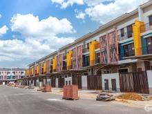 Chính thức mở bán Dự Án Nhà Phố Sun casa Central, Giá F0 từ Chủ đầu tư VSIP. Trí