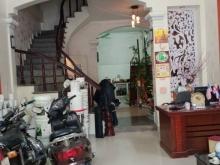 Bán nhà mặt phố Thái Bình, TP HD 3 tầng 70m2, mt 5m, vỉa hè 5m, KD cực tốt, sầm