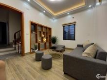 Bán nhà ngõ đường Nguyễn Lương Bằng, TP HD, 41.5m2, mt 4.3m, 3 tầng, nhà đẹp, gi
