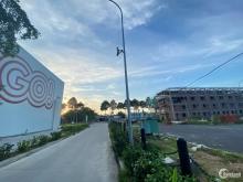 Nhà mặt tiền mới xây cặp siêu thị Big C, trung tâm Tp Trà Vinh