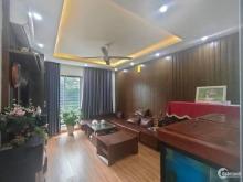 Bán nhà mặt phố Cổ Nhuế, Bắc Từ Liêm, vỉa hè - KD - oto tránh, 140m2, 10.5 tỷ.