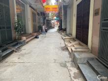 Bán nhà Trần Quốc Hoàn, nhà phân lô kinh doanh, gara ôtô, 64m2 giá 6.3 tỷ