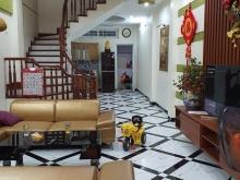 Quá hiếm, nhà Trần Thái Tông 65m2, 5T, ngõ rộng, cực yên tĩnh, 5.9tỷ