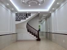 Nhà Nguyễn Khánh Toàn 50m2, 5T, ngõ nông, yên tĩnh, oto đỗ cửa, 6.9tỷ