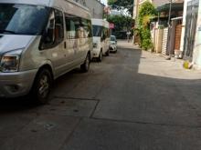 Bán nhà đẹp đường Nguyễn Hữu Thọ phường Hòa Thuận Tây 110m2 kiệt 7m