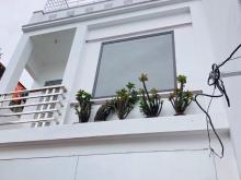 Nhà HXH 6m ngay MT đường Nguyễn Thị Thử Hóc Môn, SHR, giá bán nhanh 750tr