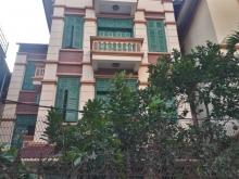 Bán nhà phố Nguyễn Văn Cừ, Diện tích 110m², Mặt tiền 8m, Ôtô tải vào nhà.