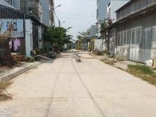 Bán nhà trọ mới xây đường 8M, gần sông, công viên, KDC An Ninh, Q.12