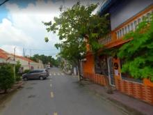 Nhà phố góc 2 MT Lê Văn Miến, Thảo Điền, Q. 2, diện tích: 186.5m2. Giá tốt.