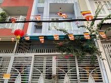 Nhà 2 lầu đẹp hẻm xe hơi 30 Lâm Văn Bền, P. Tân Khiểng, Quận 7
