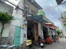 Nhà 1 Lầu 47m2, Hẻm 95 Lê Văn Lương, Phường Tân Kiểng, Quận 7