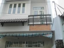 nhà đẹp 2 lầu dt 3,5x20m đường 21 phường tân quy Q7+ giá 8,5ty