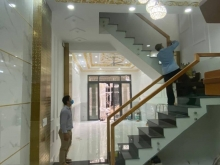 Bán nhà hẻm 151 đường Liên Khu 4-5 50m2 4 tầng 4pn, nhà đẹp giá rẻ