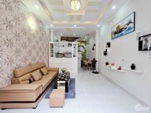 Nhà 4 tầng cực đẹp Phạm Văn Chiêu,P.14,GV:full nội thất,41m2 chỉ 4.37 tỷ