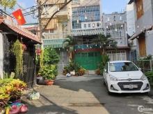 Bán GẤP nhà HXT Lê Văn Thọ, P9, Gò Vấp, 4.5x11m, 1 trệt, 2 lầu, ST, 4.8 tỷ