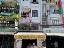 chính chủ mặt tiền chợ Hạnh Thông Tây P. 11, Quận Gò Vấp, DT: 240m2.công chứng