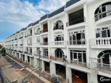 nhà mặt tiền Luỹ Bán Bích, Nguyễn Sơn, Tân Phú, 1 trệt 5 lầu có thang máy,