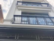 Bán tòa Apartment Tây Hồ, thang máy oto tránh, 3 bước ra mặt phố
