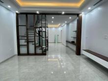 Nhà đẹp Cù Chính Lan 66m2 xây 5 tầng mặt tiền 5.3m giá rẻ nhất khu vực