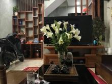 Nhà siêu đẹp Mỹ Đình 42m2, 6T, nội thất lung linh, an sinh đỉnh, 4.1tỷ