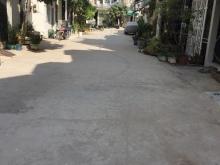 Bán nhà 1 trệt 1 lầu hẻm 8m ô tô tránh nhau đường Nam Kỳ Khởi Nghĩa dt 100m2 gi