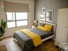 Cho thuê căn hộ WH-04 White House - 55,27m2, 1phòng ngủ, nội thất  đầy đủ