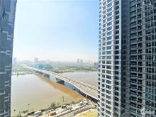 Cho thuê căn hộ  GH-10  Golden  House - Sunwah Pearl-  Diện tích 104,72m2, 2PN