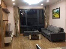 Cho thuê căn hộ cao cấp Mipec Riverside full nội thất, DT: 85m2, giá: 10tr/tháng
