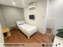 Cho thuê căn hộ giá rẻ đường Trần Đình Xu quận 1