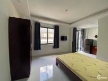 Cho thuê căn hộ mini có ban công quận Tân Bình gần sân bay