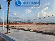Hưng Định City - Chợ Mới Bình Định - An Nhơn ( tiến độ thi công tháng 6 )