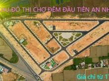 Khu đô thị chợ đêm đầu tiên tại Bình Định chính thức ra mắt