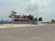 Đất nền SỔ ĐỎ sân golf Long Thành - Dãy Shophouse Biên Hoà New City giá 25TR/m2