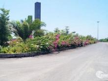 Đất nền Cam Ranh - Golden Bay 602 giá 16 triệu/ m2, Sở hữu lâu dài