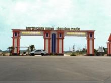 Cần bán lô đất khu dân cư Đại Nam Bình Phước đối diện TTTM. Giá 900tr, sổ sẵn.