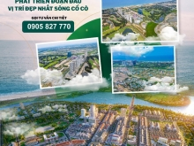 Mua đất giá rẻ Nam Đà Nẵng, đất xanh, Chủ ĐT sạch, vốn ban đầu 420 triệu.