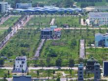 Chính chủ cần bán 23 lô đất liền kề 100m2 đường 17m b1.3 b1.4 cienco thanh hà gi