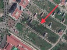 Bán 100m2 đất nền liền kề quy hoạch 1/500 Thanh Hà từ 25tr/m2