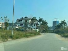 Đất nền Hà Khánh AB mở rộng, Hạ Long, ô LK-55, DT:90m2 - Quán Tùng BĐS