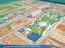 Đất nền Century City Long Thành giá chỉ từ 1,8 tỷ/nền, ưu đãi chiết khấu vàng.