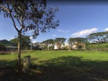 Đất nền khu Villa Thủ Thiêm, Thạnh Mỹ Lợi, Quận 2. Giá tốt.