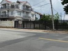 Bán 418m2 đất mặt tiền Nguyễn Văn Hưởng Thảo Điền Quận 2.Giá quá tốt để mua