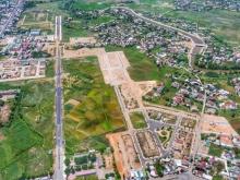 Chính chủ bán lô đất trung tâm thị trấn La Hà, GIÁ GỐC CĐT chỉ 1,1x tỷ/lô, Sổ đỏ