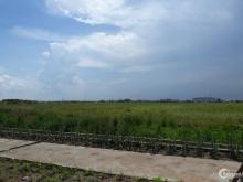 Đất KCN Yên Phong, dt 2ha, bàn giao ngay, mua trực tiếp CĐT Viglacera.