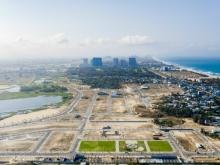 Đất nền ven biển Đà Nẵng - Quảng Nam siêu đẹp, giá hỗ trợ mùa dịch, chỉ 23tr/m2