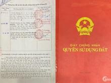 Chính chủ bán lô đất đẹp 3.353m2 Phan Thanh, tỉnh Bình Thuận. Giá 500 triệu, ck