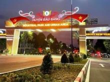 Bán đất Thị trấn Lai Uyên, liền kề KCN Bàu Bàng
