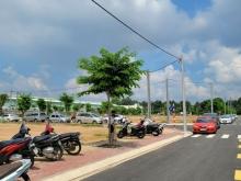 Sở hữu 2 mặt tiền quốc lộ 13 và Đh 516 ngay TTHC Bàu Bàng