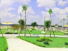 Cần bán đất Thị trấn Lai Uyên, 80m2 thổ cư 100%, đường nhựa, điện âm, nước máy