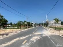 Cần bán gấp đất mặt tiền đường nhựa cách quốc lộ 13 10m, đất thổ cư.